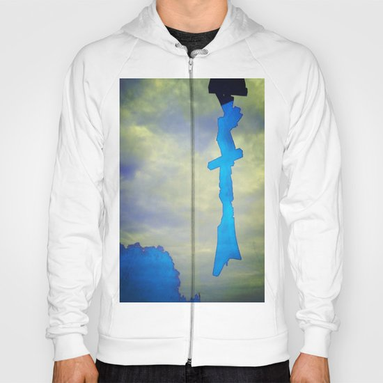 Signs in the Sky Collection - Hope Hoody
