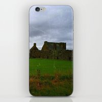 fairytale iPhone & iPod Skins featuring Fairytale by Anna Andretta