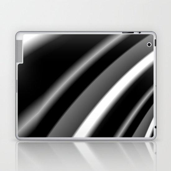 Between the Lines Laptop & iPad Skin