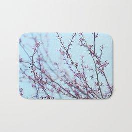 Spring Air Bath Mat