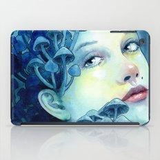 Beauty in the Breakdown iPad Case