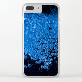 Oxygen Clear iPhone Case