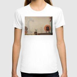 WaterTower T-shirt