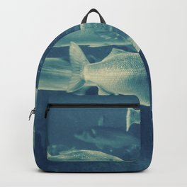 Fish 2 Backpack