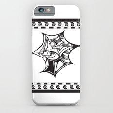 Sea Shell iPhone 6s Slim Case