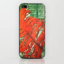 Sensation 1 iPhone Skin