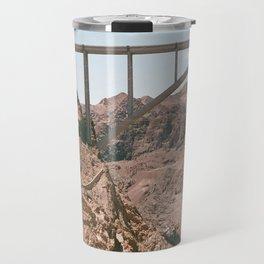 Hooverdam Travel Mug