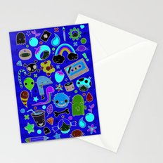 Everything is going to be OK #1 Stationery Cards