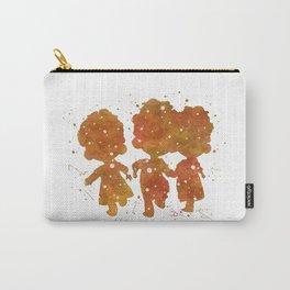 Triplets Brave Merida Disneys Carry-All Pouch