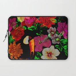 Exotica_01 Laptop Sleeve