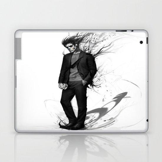 waiting for my valentine Laptop & iPad Skin