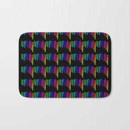 Rainbow  04 Bath Mat