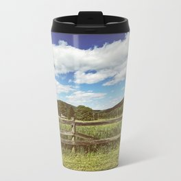Fencing • Appalachian Trail Metal Travel Mug