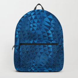 Deformation of Time and Space Backpack