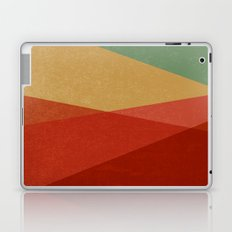 Stripe IX Modern Century Laptop & iPad Skin