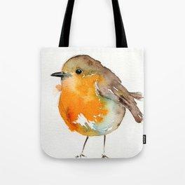 Robin Bobin Along Tote Bag