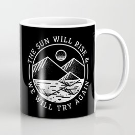truce II Coffee Mug