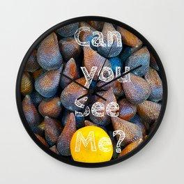 SALAK Wall Clock