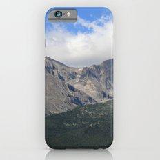 Longs Peak Slim Case iPhone 6s
