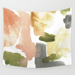 Great New Heights Abstract Wall Tapestry