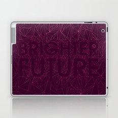 Brighter Future Laptop & iPad Skin