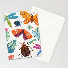 Bug Collective Stationery Cards