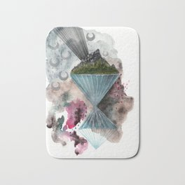 Axis Mundi Bath Mat