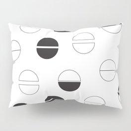 Slide Pillow Sham