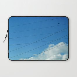 Trapeze Artists Laptop Sleeve
