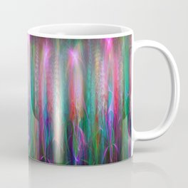Fractal Angels V Coffee Mug