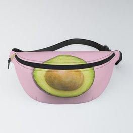 avocado. Fanny Pack