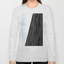 Black Brick Long Sleeve T-shirt
