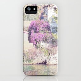 travel collection. Greece. Kefalonia iPhone Case