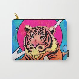 The space tiger Carry-All Pouch