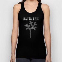 Joshua Tree Raízes by CREYES Unisex Tank Top
