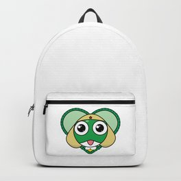 Lots of Keroro Love!! Backpack