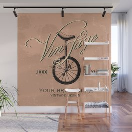 Poster Wall Mural