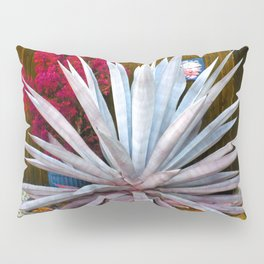 The Agave Pillow Sham
