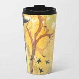Gift of Peace Travel Mug