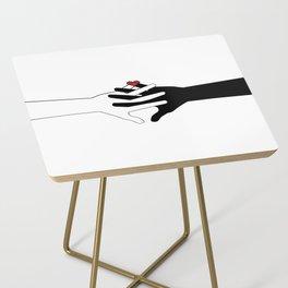 UniversaLove Side Table