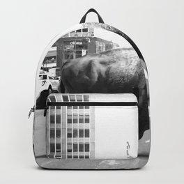 Street Walker Backpack