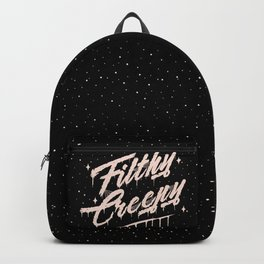 Filthy Creepy Backpack