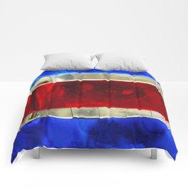 Rain drops2 Comforters