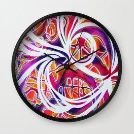 AUROA Wall Clock