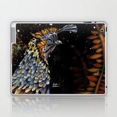 QUAIL KREIOS Laptop & iPad Skin