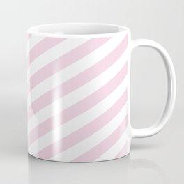 Pastel stripes Coffee Mug