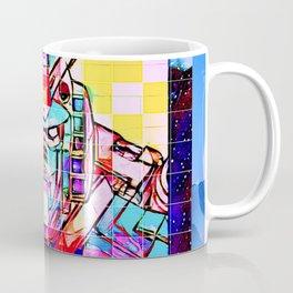 Gun-damn Coffee Mug