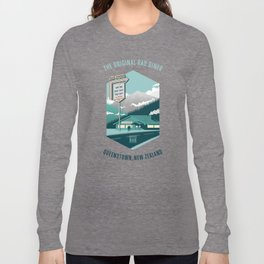 The Original Rad Diner Long Sleeve T-shirt