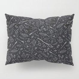 Yer a Wizard Pillow Sham