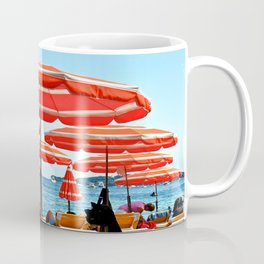 Beach Day! Coffee Mug